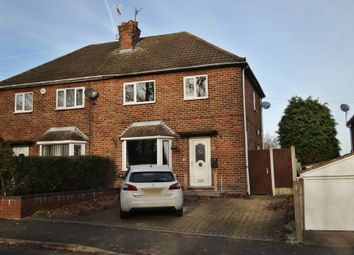 Thumbnail 3 bed semi-detached house to rent in Parkside, Somercotes