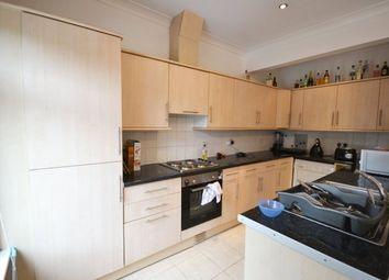 Thumbnail 4 bed flat to rent in Caledonian Road, Holloway, London