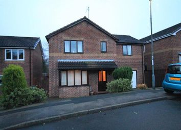 Thumbnail 5 bed detached house for sale in Ramsay Drive, Ferryhill