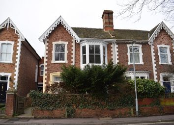 Thumbnail 2 bed flat for sale in Church Street, Bridgwater