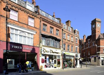 Thumbnail 1 bed flat to rent in Hampstead, Hampstead