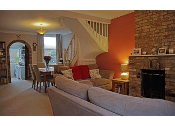 Thumbnail 2 bed terraced house for sale in Benskin Road, Watford