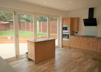 Thumbnail 5 bed detached house to rent in Park Avenue, Ruislip, Middlesex