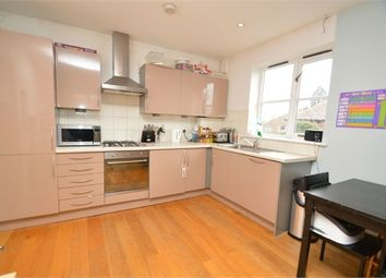 Thumbnail 2 bed flat for sale in Brittain Road, Hersham, Walton-On-Thames