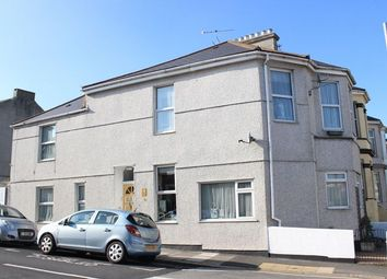 Thumbnail 4 bedroom end terrace house for sale in Grenville Road, St Judes, Plymouth