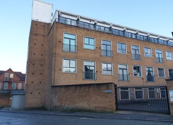 1 bed flat for sale in Flat 110 Metropolitan Lofts, Parsons Street, Dudley, West Midlands DY1
