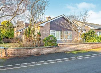 Thumbnail 4 bed bungalow for sale in Meadowcroft, Formby, Liverpool