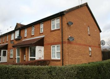 1 bed maisonette to rent in Abbotswood Way, Hayes UB3