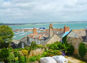 Thumbnail 2 bed flat for sale in Chapel Street, Penzance