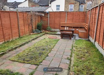 4 bed terraced house to rent in Sperling Road, London N17