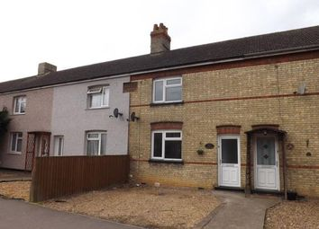 Thumbnail 3 bed terraced house for sale in Drove Road, Biggleswade, Bedfordshire
