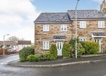Thumbnail 3 bed end terrace house for sale in Liskeard, Cornwall, Uk
