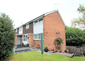 2 bed maisonette for sale in Rosaville Crescent, Allesley, Coventry CV5