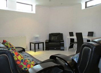 Thumbnail 2 bed flat to rent in Cheshire Street, London