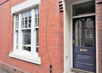 Thumbnail 3 bedroom terraced house for sale in Meller Road, Longsight, Manchester