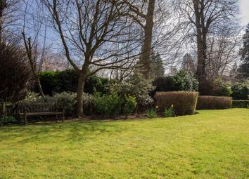 Thumbnail 1 bedroom flat for sale in Churchfield Court, Roebuck Close, Reigate, Surrey