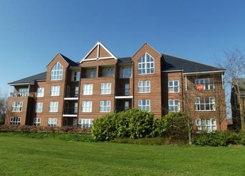 Thumbnail 2 bed flat for sale in Roundhaven, Durham
