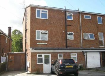 Thumbnail 1 bed flat to rent in Springfield Close, Croxley Green, Rickmansworth Herts