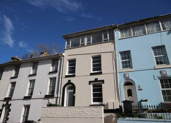 Thumbnail 4 bedroom terraced house for sale in Bolton Street, Central Area, Brixham