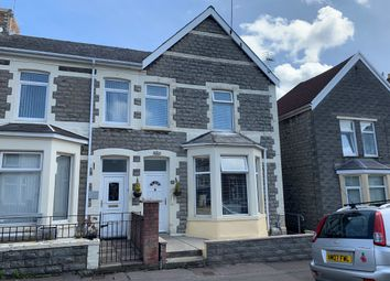 Thumbnail 3 bedroom terraced house for sale in Newlands Street, Barry