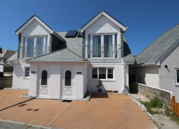Thumbnail 2 bedroom semi-detached house for sale in Lawton Close, Newquay