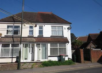 Thumbnail 3 bed property to rent in Horsham Road, Crawley