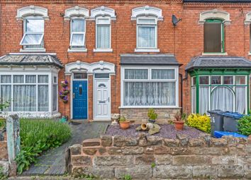 Thumbnail 3 bedroom terraced house for sale in Florence Road, Acocks Green, Birmingham