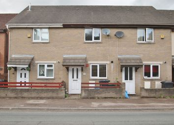Thumbnail 2 bed terraced house to rent in Gloucester Road, Coleford, Gloucestershire
