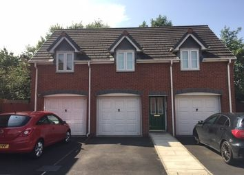 Thumbnail 2 bed flat to rent in Nightingale Way, Gillibrands, Chorley