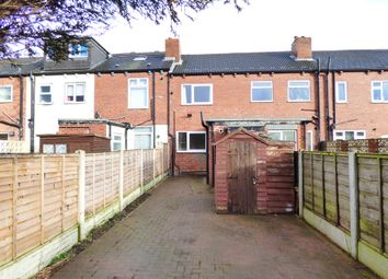 Thumbnail 3 bed terraced house to rent in Manor Grove, Castleford, West Yorkshire