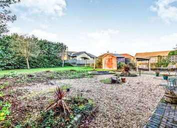Thumbnail 3 bedroom detached bungalow for sale in Moor Lane North, Ravenfield, Rotherham