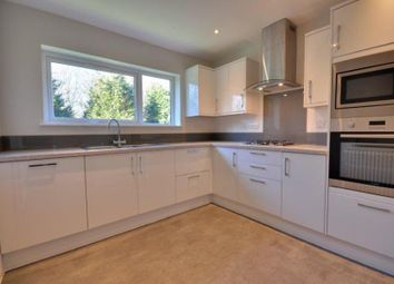 Thumbnail 2 bed flat to rent in The Knoll, Waxwell Lane, Pinner, Middlesex