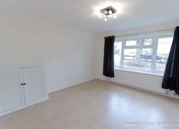 Thumbnail 1 bed flat to rent in Leicester Road, New Barnet, Barnet