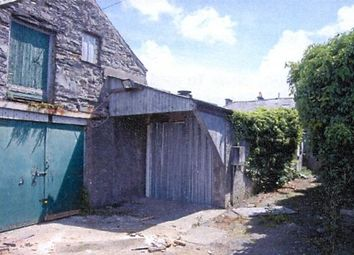 Thumbnail Industrial to let in Bakers Lane, Porthmadog