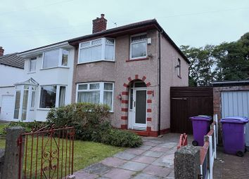 Thumbnail 3 bed semi-detached house to rent in Score Lane, Liverpool