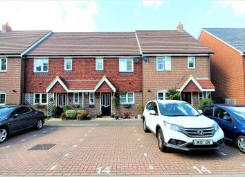 Thumbnail 3 bed terraced house for sale in St. Augustine Road, Southgate, Crawley, West Sussex.