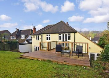 Thumbnail 6 bed detached house for sale in Lackford Road, Chipstead, Coulsdon, Surrey