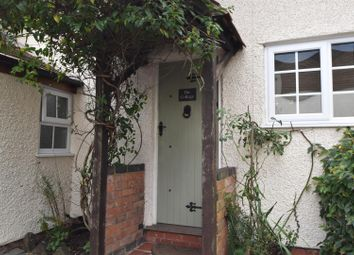 Thumbnail 3 bed cottage for sale in Priory Gardens, Union Lane, Droitwich