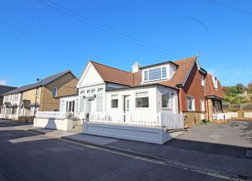 Thumbnail 2 bed terraced house for sale in High Street, Milford On Sea, Lymington