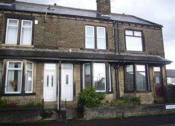 Thumbnail 2 bedroom property to rent in Sturges Grove, Undercliffe, Bradford