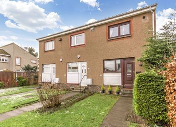 Thumbnail 2 bed terraced house for sale in 31 Mucklets Court, Musselburgh