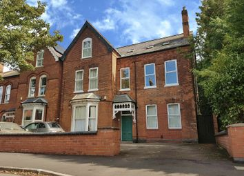 Thumbnail 9 bed block of flats for sale in Clarendon Road, Edgbaston, Birmingham