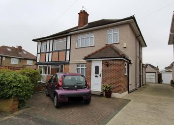 Thumbnail 3 bed detached house for sale in Hurstfield Crescent, Hayes