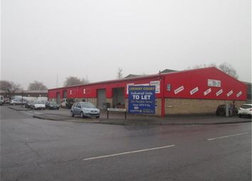 Thumbnail Warehouse to let in Leeway Court - Units Available, Leeway Industrial Estate, Newport, Gwent, Wales