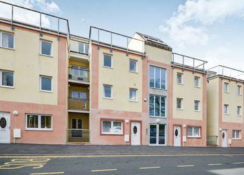Thumbnail 2 bedroom flat for sale in Cumbria House, Corporation Road, Workington, Cumbria