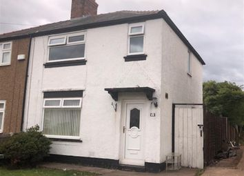 Thumbnail 2 bed semi-detached house for sale in Glenwood Road, Little Sutton, Ellesmere Port