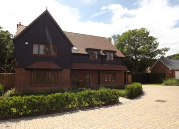 Thumbnail 5 bedroom detached house for sale in Sycamore Close, Ifold, Billingshurst
