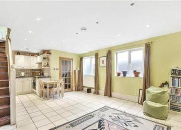 1 bed mews house for sale in Wembury Mews, London N6