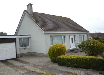 Thumbnail 3 bed detached house for sale in 46 Station Road, Dalbeattie