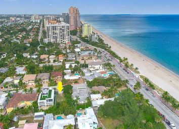 Thumbnail Land for sale in Fort Lauderdale, Fort Lauderdale, Florida, United States Of America